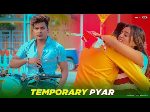 temporary-pyar- -darling- -kaka- -new-punjabi-song-2020- -heart-touching-love-story- -official-guru