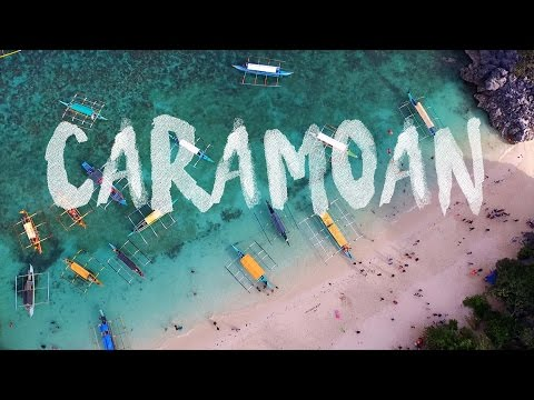Trip to Caramoan Islands, Philippines 2017