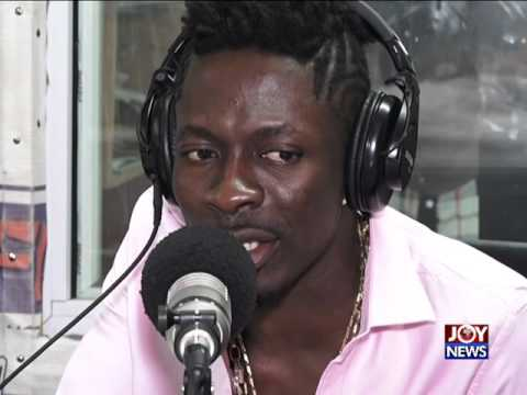 Shatta Wale Reacts to Luciano's Claims and Defends Stonebwoy