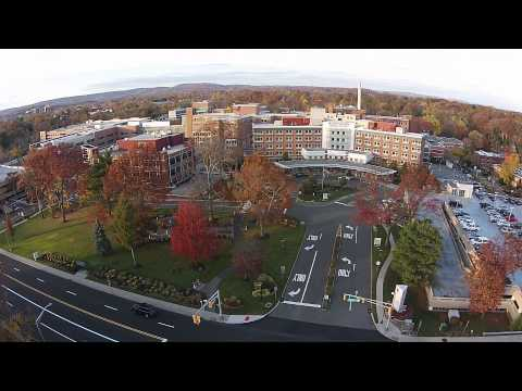 Morristown Medical Center - Helicopter
