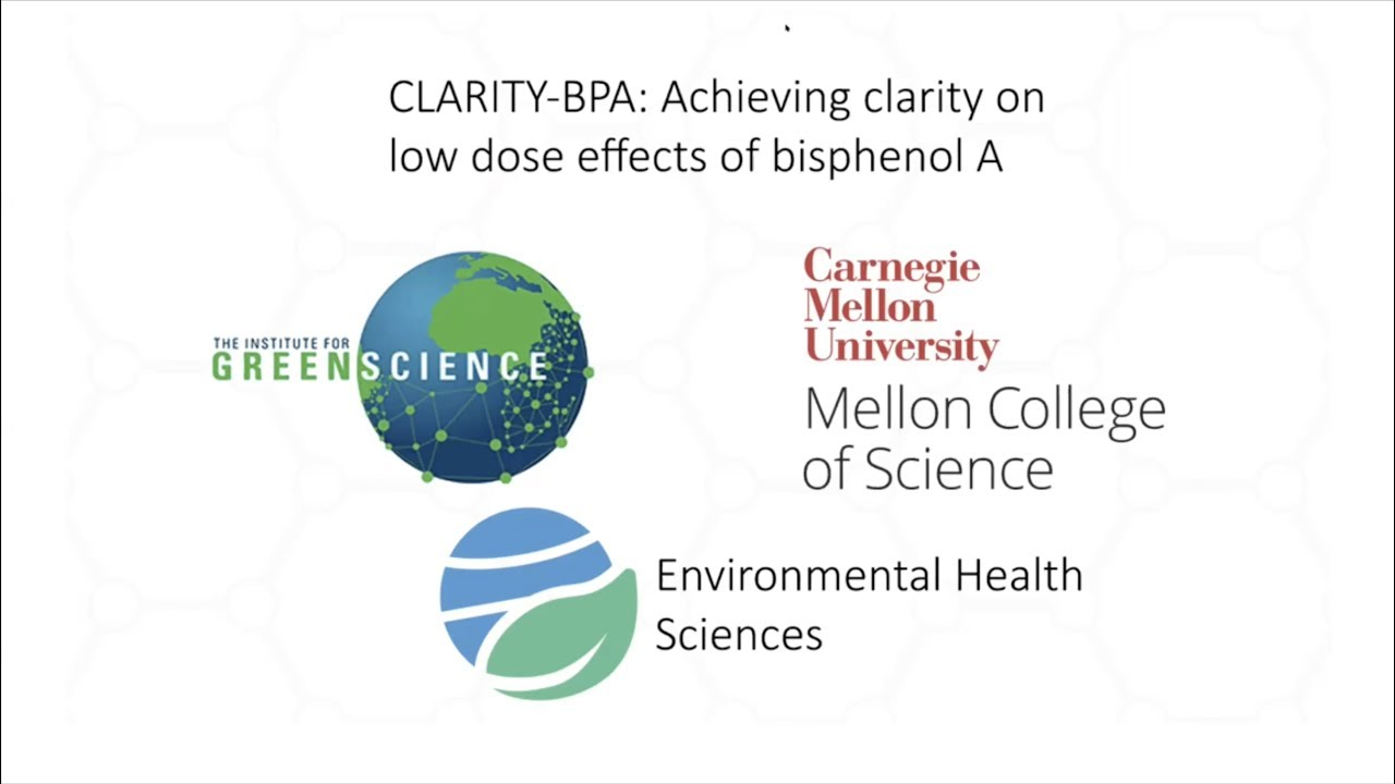 Bpa Seems To Alter Communication For >> Webinar Clarity Bpa Institute For Green Science Department Of