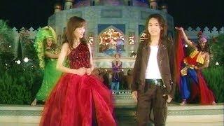Minako Honda & Akinori Nakagawa - ホール・ニュー・ワールド from Ala...