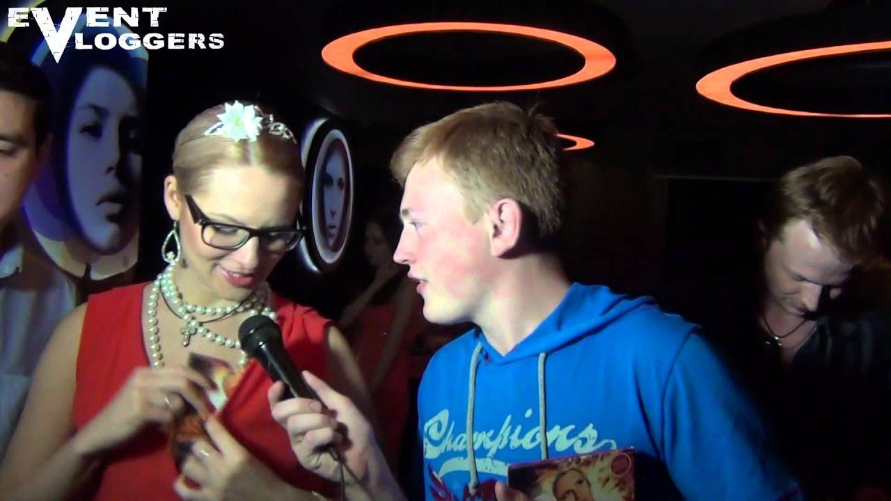 [Смирнов, Ржавый, Kurt Wilber] Презентация диска DJ Sahara [Face]