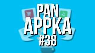 Pan Appka #38: Public Transport Simulator, Cut the Rope 2, RSO , SoundHound, Dobry plan