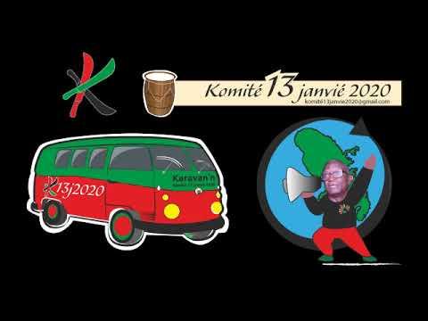 Download Caravane K13J2020 Morne Rouge pour Keziha 09 nov20