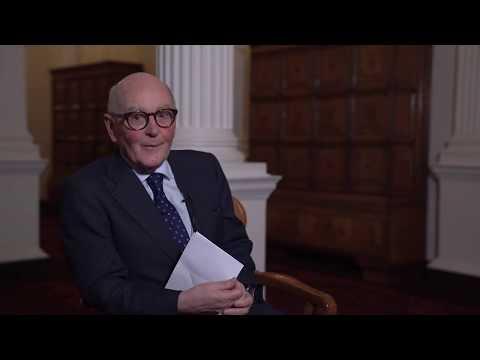 """Secrets of the Institutional Trader""   Trevor Neil   Interview"
