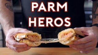 Download Binging with Babish: Parm Heros from Lots of Things Mp3 and Videos