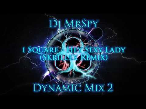 Dj MrSpy - Dynamic Mix 2 (16 tunes)