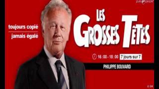 Les Grosses Têtes (Radio) - Janvier 1981