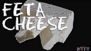 What Is Feta? / Feta Stuffed Lamb Burger Recipe