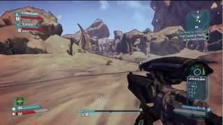 BORDERLANDS 2 ( Multiplayer Gameplay )