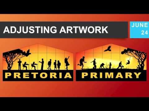 UP JCP 2013, Group 312: Pretoria Primary School