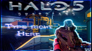 Halo 5 with friends PART 4