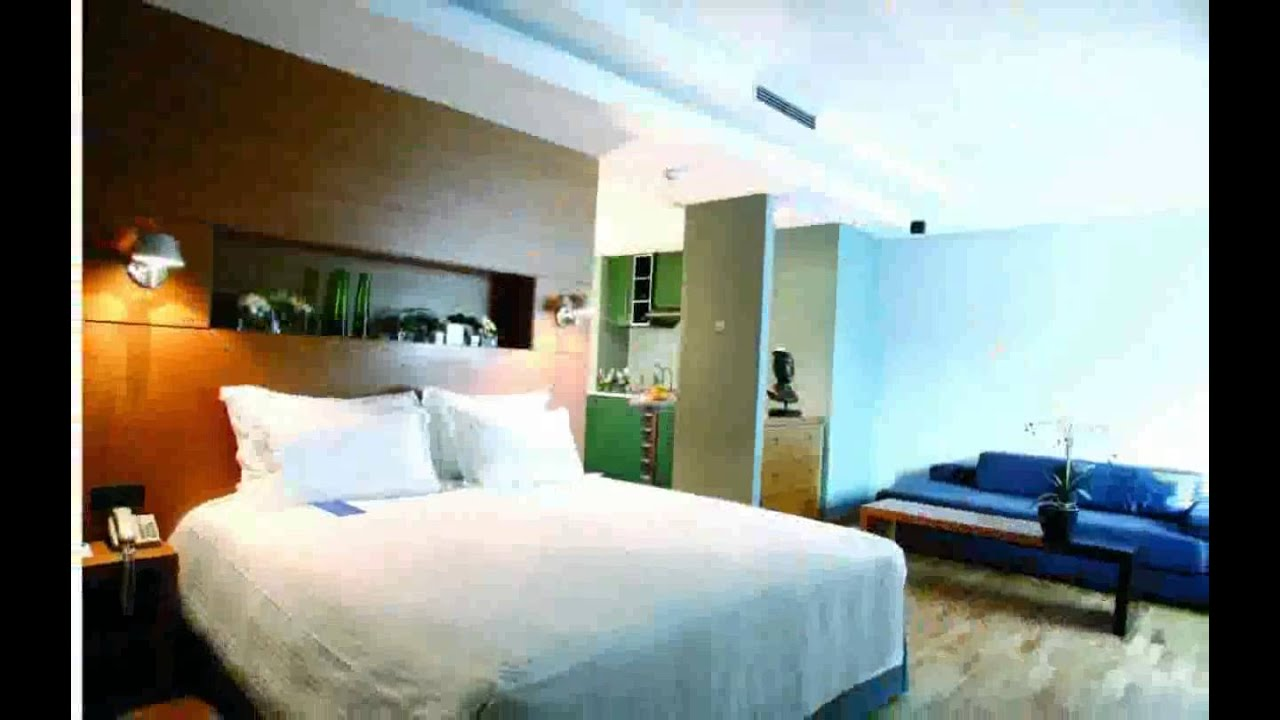 salle de bain 3m2 youtube. Black Bedroom Furniture Sets. Home Design Ideas
