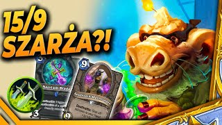 Control, Dragon, Handlock, Galakrond.. ile można?! - Apo-Galak Rogue - Hearthstone Deck