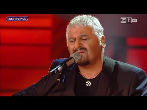 Pino Daniele e Irene Grandi - Sergio Friscia e Elena Di Cioccio cantano