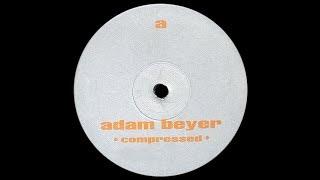 Adam Beyer - Untitled ( Compressed - B2 )