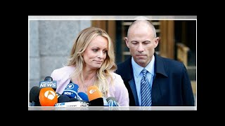 Stormy Daniels' Lawyer Accuses Wrong Michael Cohen of 'Fraudulent' Payments