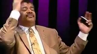 Repeat youtube video Best of Neil deGrasse Tyson Arguments And Comebacks Part 1
