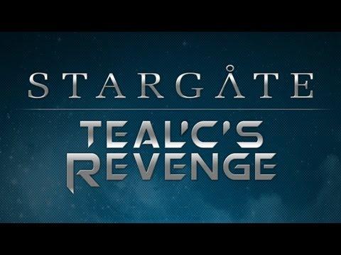 Stargate Command: Teal'c's Revenge - Universal - HD Gameplay Trailer