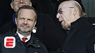 Will Manchester United fans ever accept Ed Woodward? | Premier League
