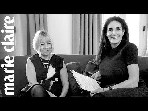 Frankly Speaking - Jackie Frank meets Cindy Gallop (Jan 2018)