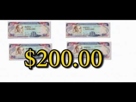 Our Jamaican Money Pt  2