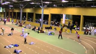 400 m Junior Final Dobrich 2015