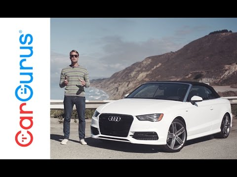2016 Audi A3 | CarGurus Test Drive Review