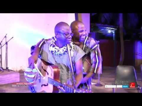 Duo BARASUNO - BAGUIBADO dans