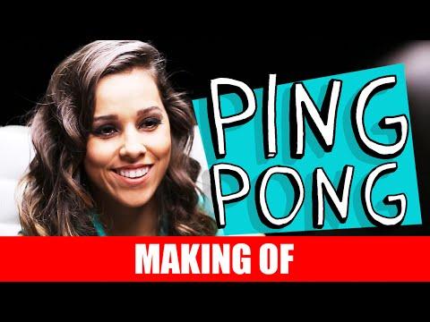 Ping Pong – Making Of