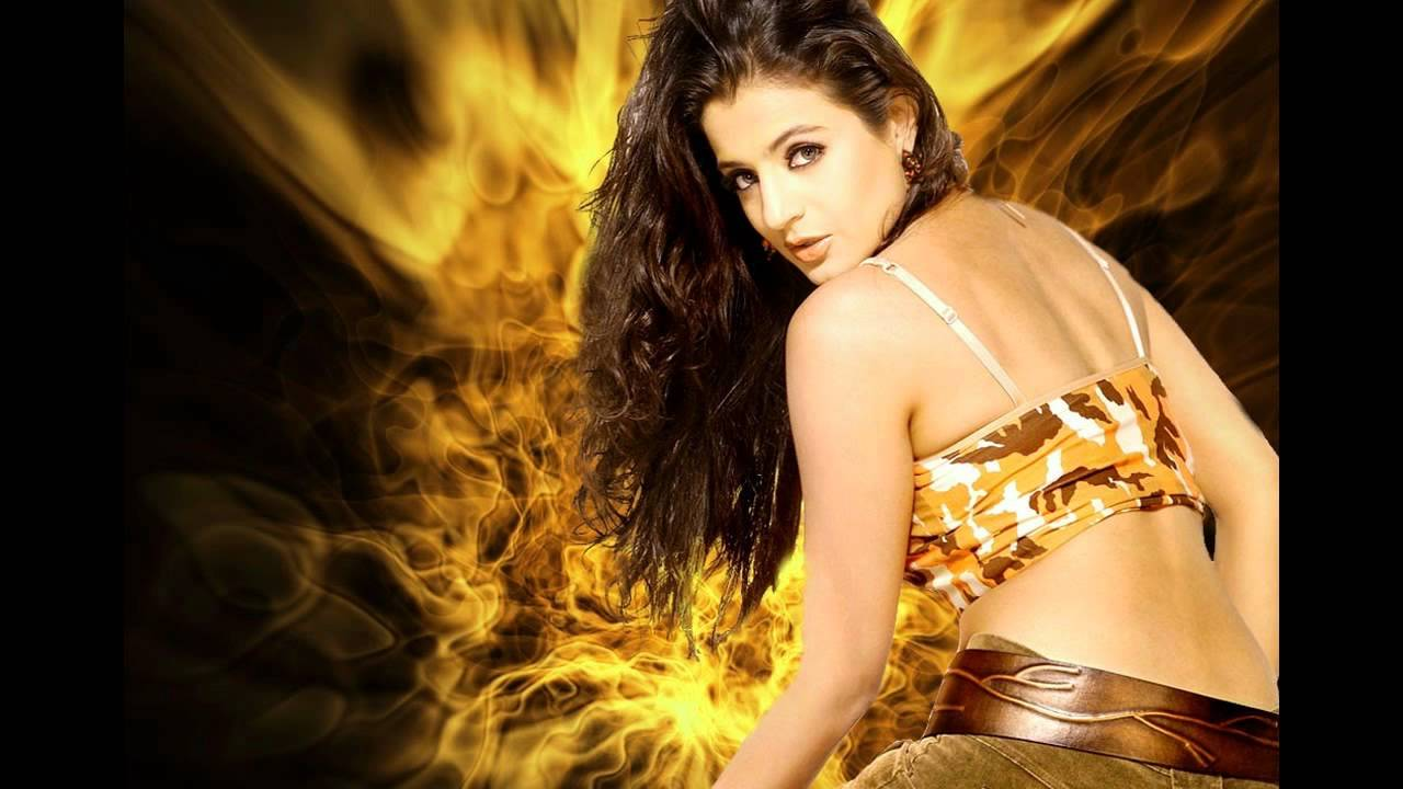 amisha patel wallpapers - youtube