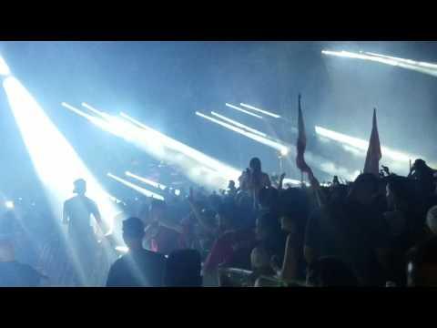 DJ Zedd at UME 2017 at South Padre Island Part 2