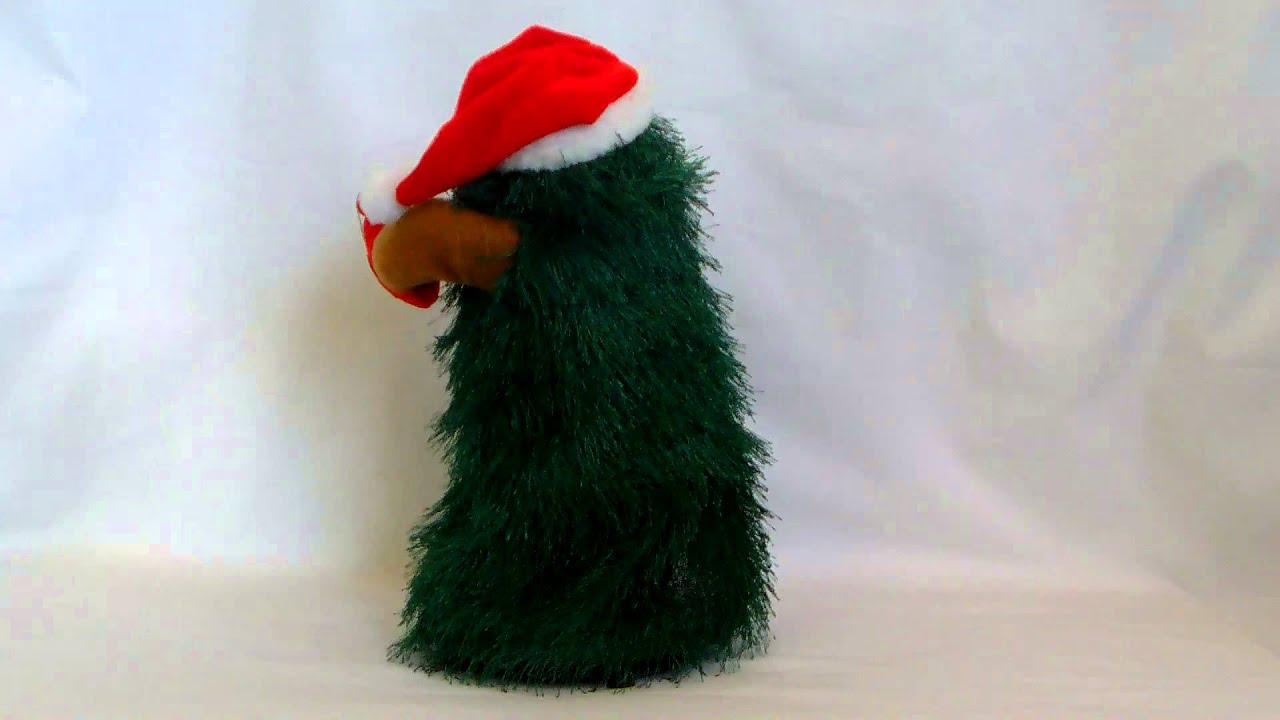 Christmas Tree Bell