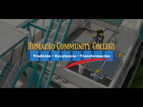 Humacao Community College | Comercial 30ss