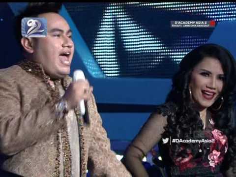 Nazar & Rita '' Iming Iming ''
