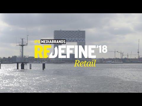 IPG Redefine Retail 2018