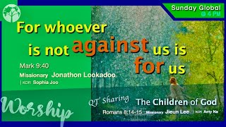 May 2nd 2021 | Landmarker Live Worship | Landmarker Ministry