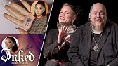 Tattoo Artists React To Tattoo Mistakes On CelebritiesTattoo Artists Answer