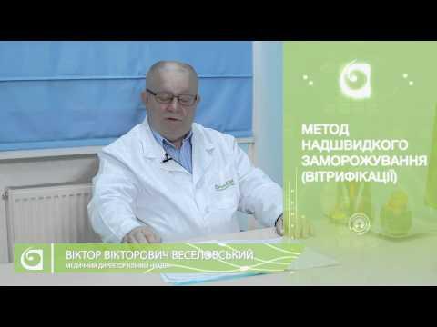 Клиника репродуктивной медицины Надия