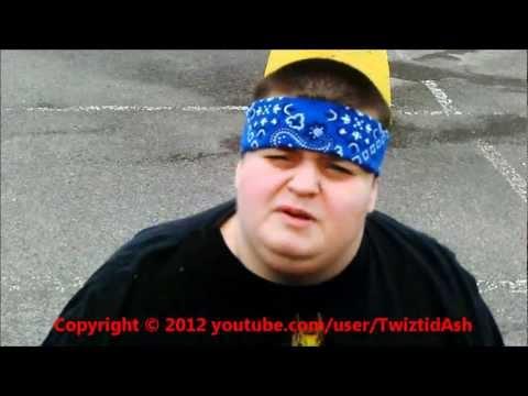 TWIZTIDASH RAGE WoW YOUTUBE RAPPERS (Decon Contest Promo!)