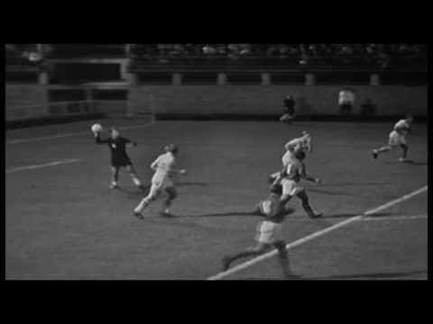 Hungary - Italy (1960. Olympics Games Roma)
