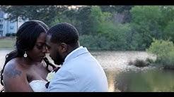 Cah'Le Gardens | Sherida and Maurice Wedding Film | Atlanta Wedding Videographer
