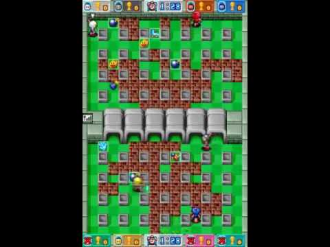 Bomberman blitz download.