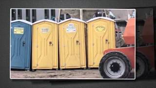 Portable Toilets | Fort Worth, TX – Pot-O-Gold Waste Services