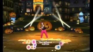 Бесплатная онлайн игра Audition2 - Онлайн Танцы.mp4