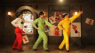コスプレをして踊っています。苦手な方、キャラクターのイメージを崩し...