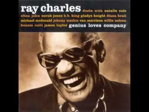 Here We Go Again by Ray Charles ft. Norah Jones