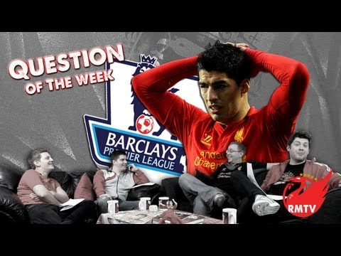 Can Suarez Win Player of The Year?