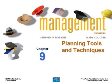planning tools and techniques in performing Slide pengantar manajemen materi planning tools and technique  chapter 9 planning tools techniques ppt09 d planning tools and techniques management fizza tanvir planning knight1040 plannning and types of planning.